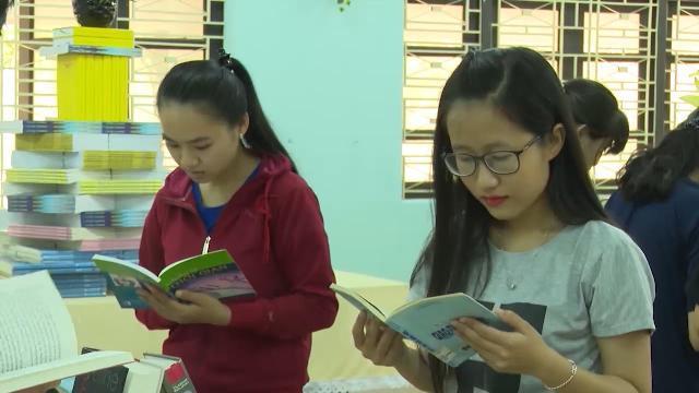 Nâng cao nhận thức về văn hóa đọc trong giới trẻ tỉnh Phú Yên