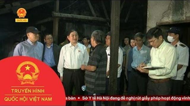 Thời sự - Quảng Nam: Những bất cập trong thực hiện ATTP tại các lò mổ