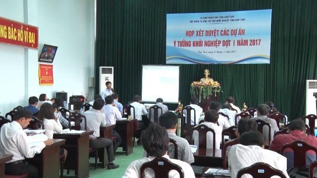 Tin Tức 24h Mới Nhất: Kon Tum hỗ trợ 11 dự án, ý tưởng khởi nghiệp