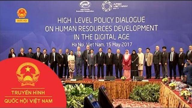 Hội nghị Hội đồng hợp tác kinh tế Thái Bình Dương |Thời sự | THQHVN|