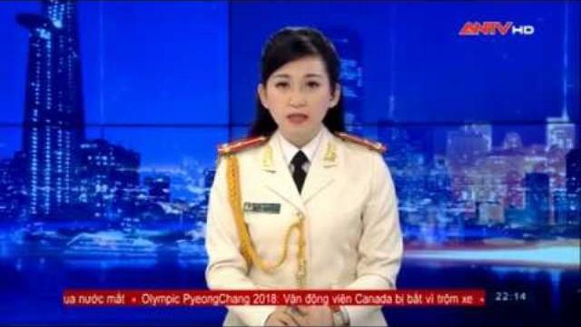 Nhật ký an ninh ngày 25.2.2018 - Tin tức cập nhật