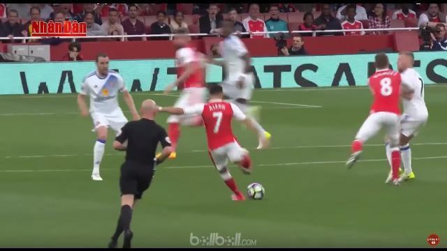 Tin Thể Thao 24h Hôm Nay (19h45 - 17/5): Man City và Arsenal Dẫm Đạp Lên Nhau Để Giành Vé Vào Top 4
