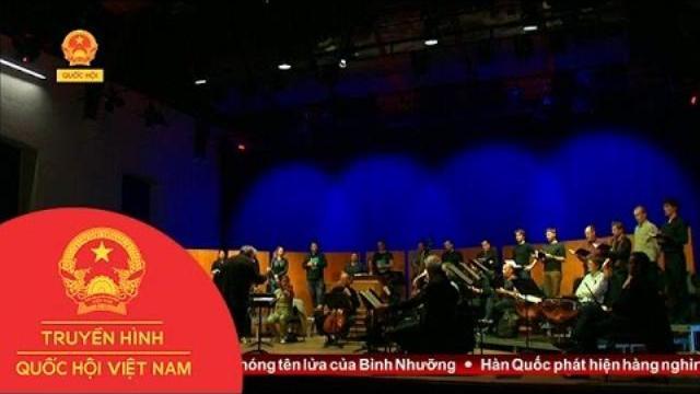 Bỉ: Nhạc trưởng Herreweghe và niềm đam mê với âm nhạc cổ điển |Thời sự| THQHVN