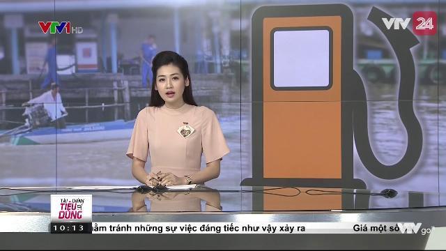 Sẽ có thêm cây xăng trên mặt nước tại Tp.HCM | VTV24