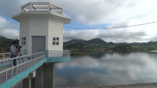 Kiểm điểm tập thể, cá nhân liên quan đến vụ tự ý mở van hồ chứa nước ở Phú Yên
