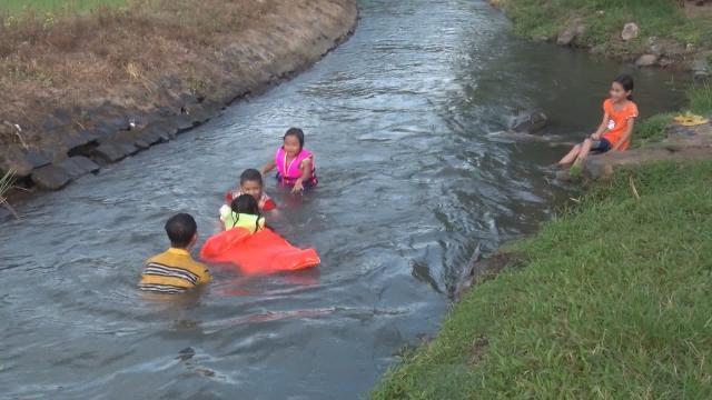 Tin Tức 24h Mới Nhất Hôm Nay: Trẻ em đuối nước ở Phú Yên tăng cao