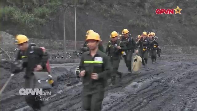 Công ty Đông bắc và Binh đoàn 12 chú trọng đảm bảo an toàn lao động