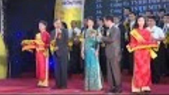 Nâng cao chất lượng Giải thưởng Thương mại dịch vụ Việt Nam