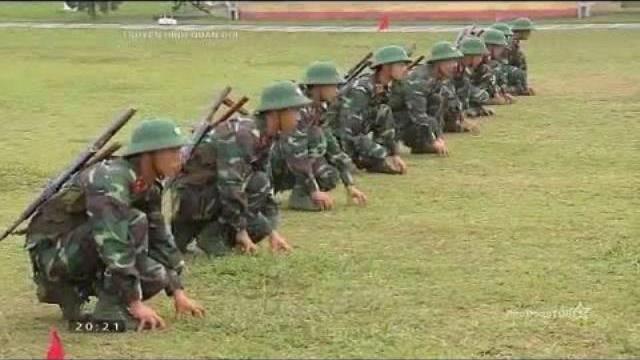 Nâng cao chất lượng huấn luyện chiến sĩ mới ở đơn vị Tăng thiết giáp