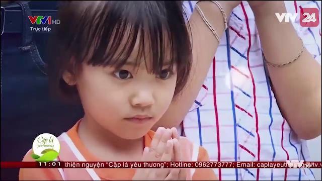 THTT Cặp lá yêu thương tại Phú Thọ | VTV24