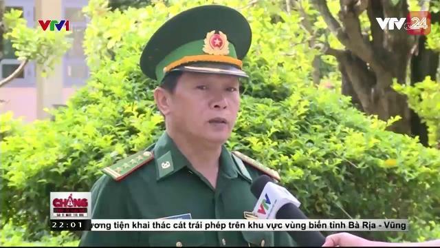 Thủ đoạn vận chuyển hàng điện tử cũ vào Việt Nam | VTV24