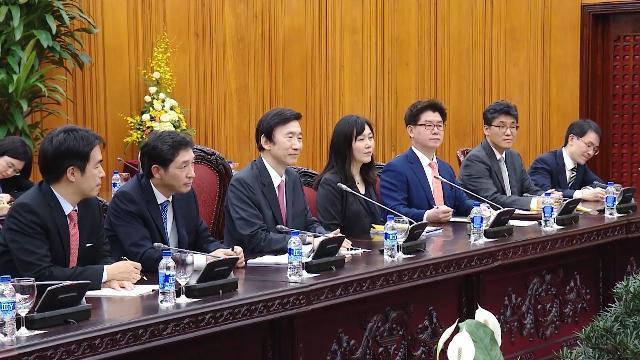 Tin Tức 24h Mới Nhất: Thủ tướng tiếp Bộ trưởng Ngoại giao Hàn Quốc