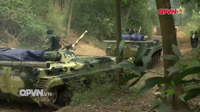 Thời sự Quốc phòng Việt Nam ngày 10/3/2017: Sư đoàn 308 chuyển trạng thái sẵn sàng chiến đấu