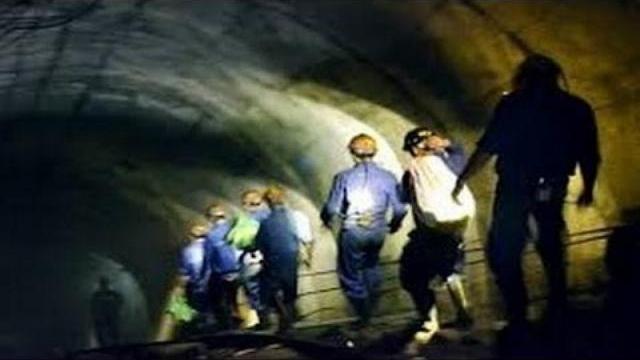 """""""Ăn cơm dương gian, làm việc âm phủ"""" cùng người thợ mỏ - An ninh với cuộc sống"""