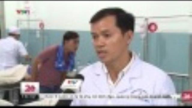 Ngộ độc tập thể do hít phải khí độc? | VTV24