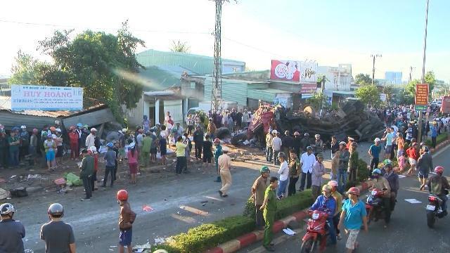 Tin Tức 24h: Sẽ khởi tố vụ tai nạn khiến 13 người tử vong ở Gia Lai
