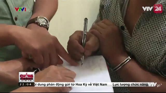 Quảng Ninh: Bắt giữ đối tượng vận chuyển 9 bánh Heroin | VTV24