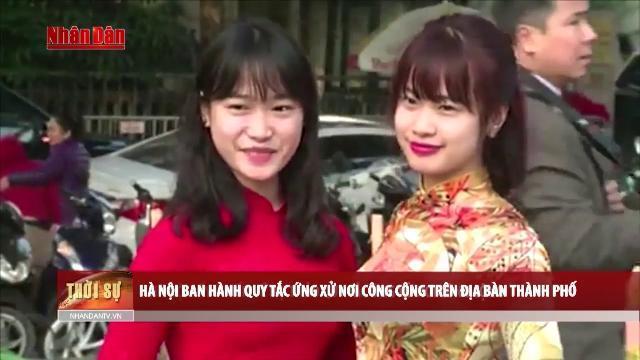 Tin Thời Sự Hôm Nay (18h30 - 15/3/2017): Hội Sách Mùa Xuân 2017 - Trang Sách Nhỏ, Tư Duy Lớn