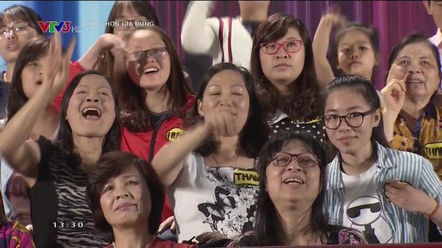 ĐẾM NGƯỢC | HÃY CHỌN GIÁ ĐÚNG | FULL HD | 15/04/2017