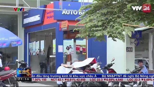 Ngân hàng Đông Á phản hồi vụ khách hàng mất 129 triệu đồng | VTV24