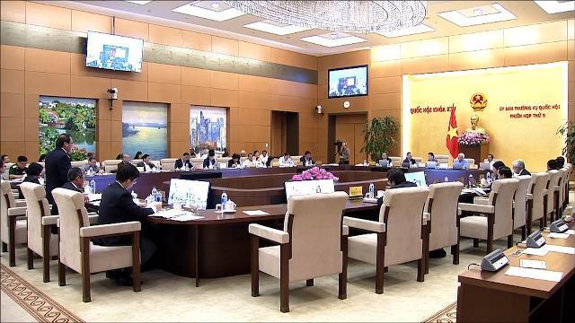 Tin Thời Sự Hôm Nay (22h - 18/4/2017): Thủ Tướng Làm Việc Với Lãnh Đạo Tỉnh Bình Thuận