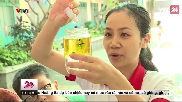 DẠY KỸ NĂNG SỐNG CHO HỌC SINH | VTV24