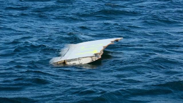 Tin Quốc Tế: Australia xác định vùng tìm kiếm mới với máy bay MH370