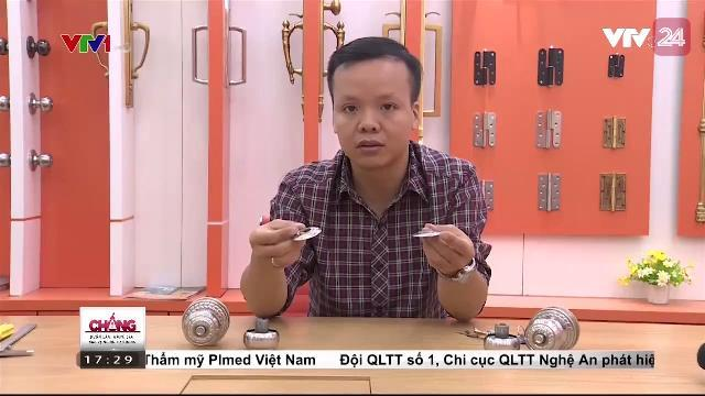 Khóa giả nỗi lo thật | VTV24