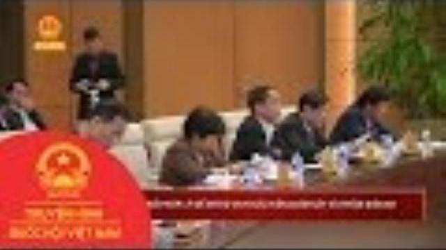 Thời sự - Tạo cơ sở pháp lý để MTTQ Việt Nam thực hiện giám sát và phản biện xã hội