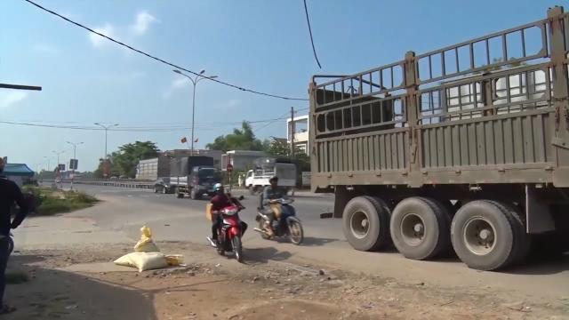 Quảng Nam: Cần sớm lắp đặt hệ thống đèn giao thông tại ngã tư Kỳ Lý
