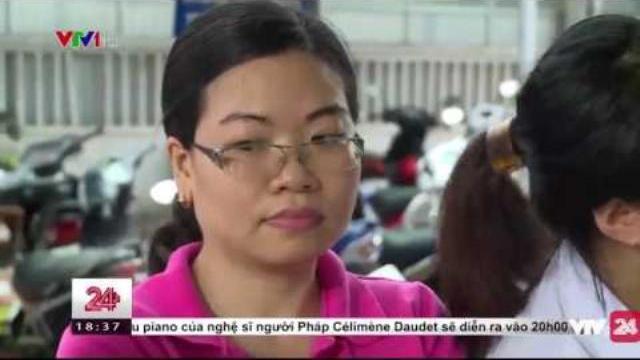 Lớp học tự vệ cho các bác sĩ tại TP. Hồ Chí Minh | VTV24