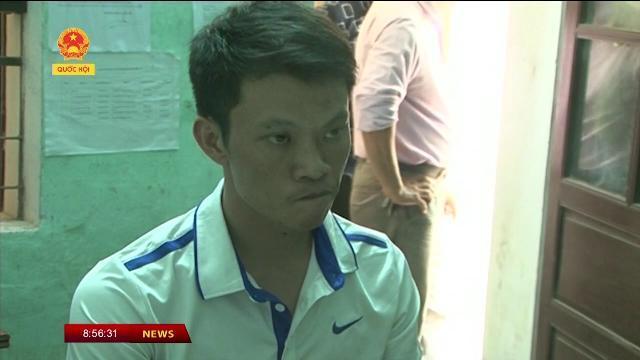 Thừa Thiên - Huế: Bắt nhóm đối tượng cá độ qua mạng trên 50 tỷ đồng