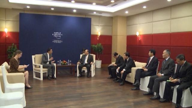 Tin Thời Sự Hôm Nay (6h30 - 12/5): Thủ Tướng Nguyễn Xuân Phúc Dự Diễn Đàn Kinh Tế Thế Giới Về Asean
