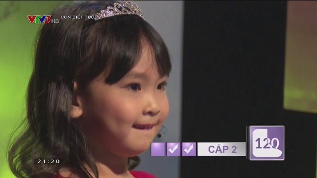 VÒNG ĐẶC BIỆT | CON BIẾT TUỐT | TẬP 64 | 24/04/2017 | VTV GO