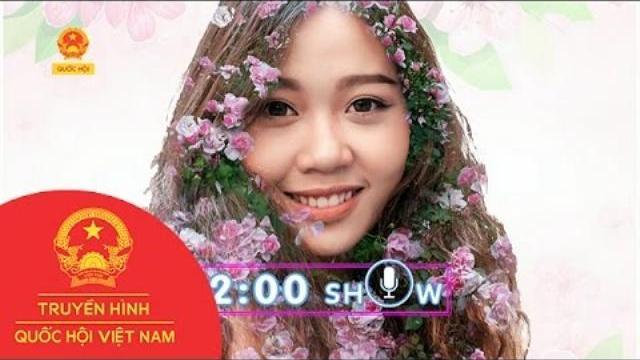 12h Show - Giao lưu Trần Nguyên Kim Ngân