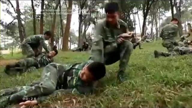 Học viện Biên phòng Quân đội Việt Nam: Lò đào những người lính tuyến đầu