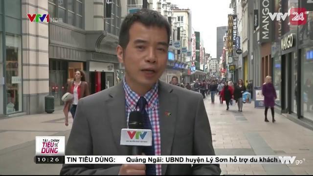 Cuộc chiến chống hàng giả tại nhiều quốc gia Châu Âu | VTV24