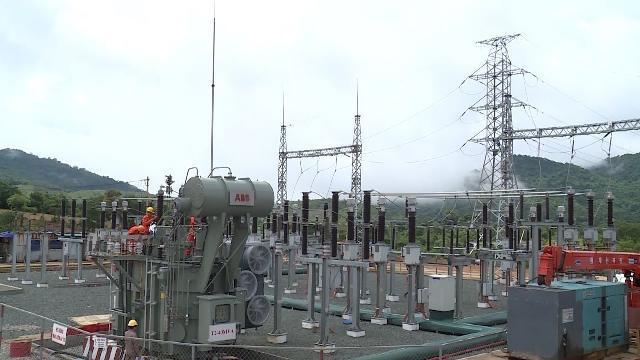 Tin Tức 24h Mới Nhất: Điện gió Quảng Trị hòa vào lưới điện quốc gia