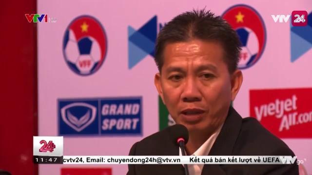 Nhìn lại trận đấu U20 Việt Nam - U20 Argentina | VTV24