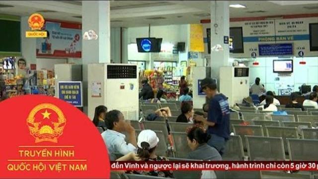 Thời sự - Khai trương tuyến đường sắt chuyên biệt Nha Trang - Huế - Đà Nẵng