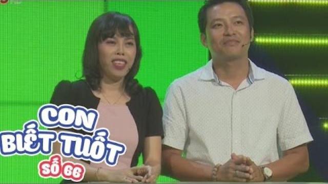 VÒNG 2 | CON BIẾT TUỐT | TẬP 66 | 08/05/2017 | VTV GO