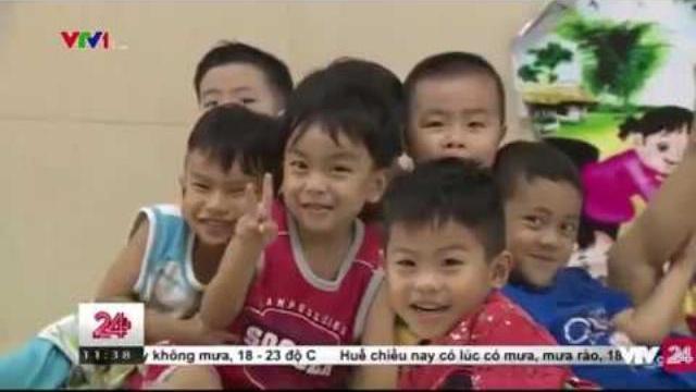 Vụ Việc Em Nhỏ Bị Buộc Chun Vào Bộ Phận Sinh Dục: Chưa Tìm Ra Thủ Phạm - Tin Tức VTV24