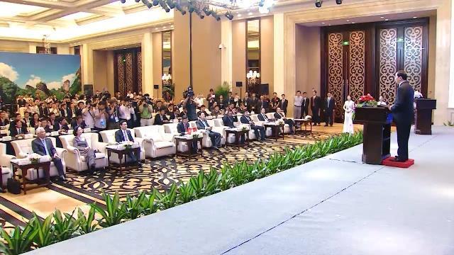 Tin Thời Sự Hôm Nay (22h - 13/5/2017): Việt Nam Khuyến Khích Đầu Tư Vào Những Dự Án Công Nghệ Cao
