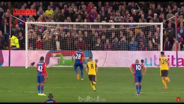 Tin Thể Thao 24h Hôm Nay (19h45 - 11/4): Arsenal Thua Lấm Lưng Trắng Bụng - Chờ Ngày Wenger Mất Ghế