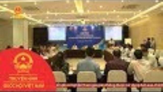 Góp ý dự thảo Nghị định về cơ chế một cửa trong giải quyết thủ tục hành chính