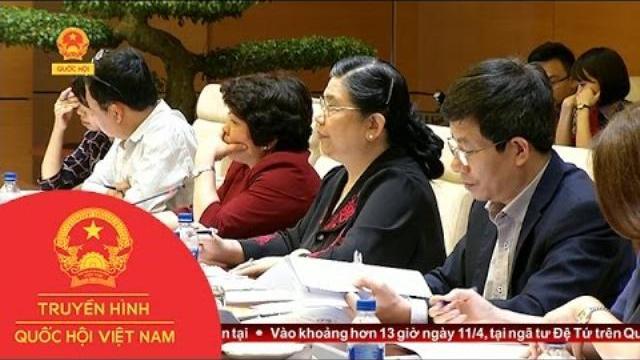 Thời sự - Việt Nam Chuẩn Bị Cho Hội Nghị Chuyên Đề IPU Khu Vực Châu Á Thái Bình Dương