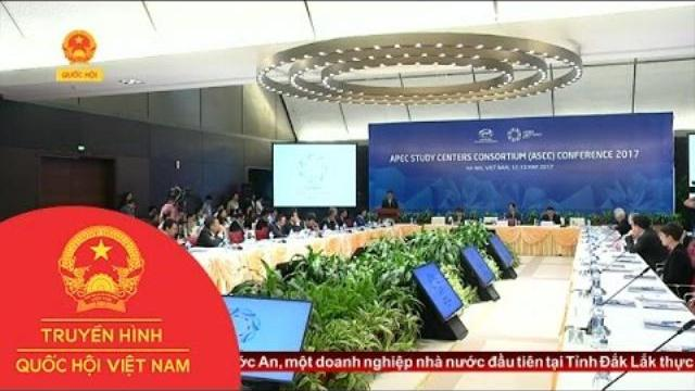Hội nghị SOM-2: APEC hướng sang các vấn đề đầu tư thế hệ mới | Thời Sự | THQHVN