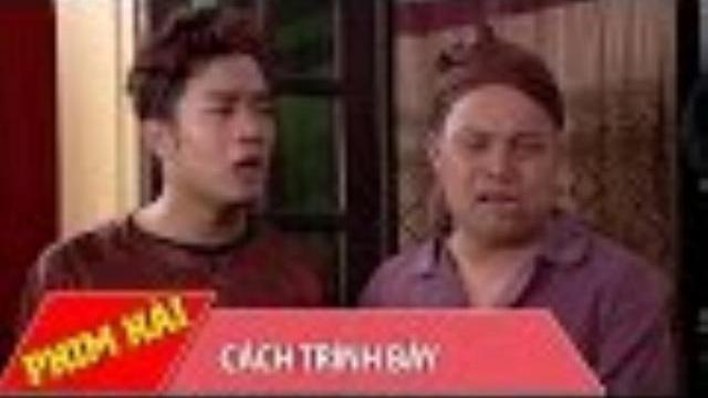 Phim Hài 2017 ► Cách Trình Bày Full HD ► Phim hài Nguyễn Lớp Mới Hay Nhất 2017
