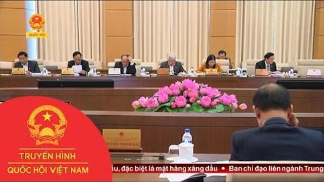 Thời sự - Ngăn chặn mua máy móc, thiết bị lạc hậu vào Việt Nam