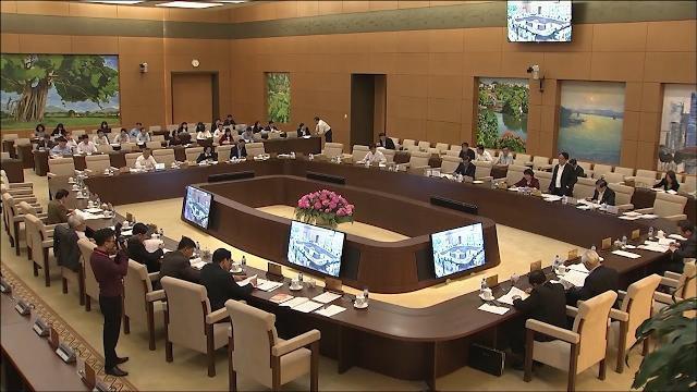 Dự thảo Luật quản lý ngoại thương: Tạo cơ chế điều hành linh hoạt cho địa phương có đường biên giới